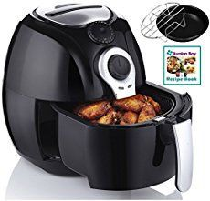 Are you an air fryer owner who's not very impressed with your user experience so far? These 7 super-effective tips should have you singing its praises in no time.Do you already love your air fryer and you're only looking for ways to get better use out of it? If so, then get set to love … 7 Super Effective Tips of Using an Air FryerRead More »