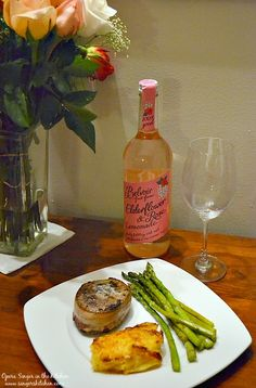 Valentine's Day Dinner at Home {Whole Foods) Valentines Day Dinner, Family Meals, Lemonade, Whole Food Recipes, Foods, Food Food, Food Items, Root Beer