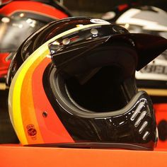 Bell Moto3 Helmet 41