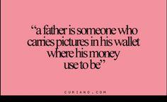 Father hood.