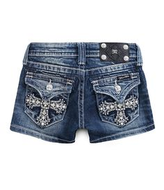 Miss Me Jeans Shorts :)