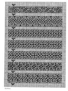 Gallery.ru / Фото #9 - Celtic Charted Designs - thabiti