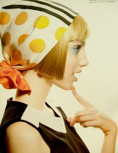 Mary Quant 60s