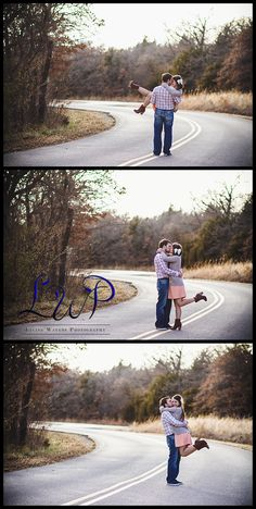 Engagement   Living Waters Photography