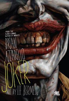 An original hardcover graphic novel that tells the story of one very dark night in Gotham City--from the creative team behind the graphic novel LEX LUTHOR: MAN OF STEEL.<br><br>The Joker has been mysteriously released from Arkham Asylum, and he's none ...