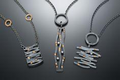 Necklaces by Lori Meg Designs. Photograph Necklaces by Lori Meg Designs by Victor Wolansky on 500px