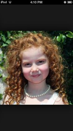 Francesca Capaldi. This cutie plays the role of Chloe in Dog With a Blog