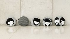 Folk Collection by Paparajote Factory - Serie Folk de Paparajote Factory