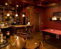 Spaces Irish Pub Design, Pictures, Remodel, Decor and Ideas - page 7