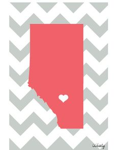 Items similar to Province or State Custom print on Etsy O Canada, Alberta Canada, Roadside Attractions, My Roots, Typography Inspiration, Card Sketches, Going Home, Business Travel, Calgary