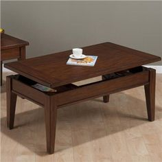Dunbar Coffee Table | Furniture and Mattress Outlet