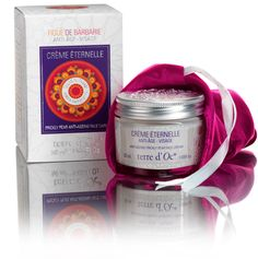 Terre d'Or Figue de barbarie anti-age - visage creme eternelle | Oriental Fig Anti-ageing Facebook cream