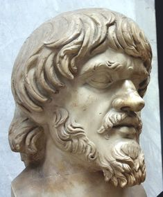 Roman statues of ancient Dacians (geto-dacii) – faces from the past Ancient Rome, Ancient Art, Ancient History, Art History, Romanian People, Ancient Civilizations, Roman Empire, Romans, Vatican