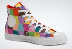 If It's Hip, It's Here (Archives): Marimekko X Converse - 13 Styles And Many Are On Sale!