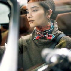 Trend Fashion, Fashion Moda, Look Fashion, Winter Fashion, Womens Fashion, Warm Outfits, Mode Outfits, Fashion Outfits, Dress Like A Parisian