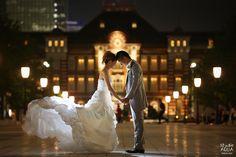 東京 こだわり 結婚写真