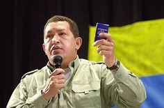 Hugo #Chavez, président du Venezuela, est mort le 5 mars 2013 http://www.populationdata.net/index2.php?option=pays=227=venezuela