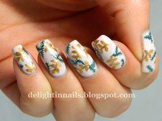 Julep Botanical Manicure