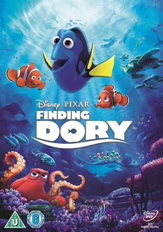 When Dory, the forgetful blue tang, suddenly remembers she has a family who may be looking for her, she, Marlin and Nemo take off on a life-changing quest to find them.