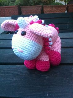 Ravelry: Crochet Toys