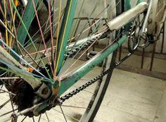 """(2) original """"Brandenburg"""" Fahrrad 50er, 28 Zoll in Brandenburg - Potsdam   Gebrauchte Damenfahrräder kaufen   eBay Kleinanzeigen"""