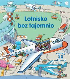 Lotnisko bez tajemnic - Wyd. Olesiejuk