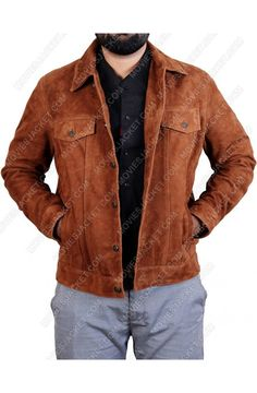 Great Role played by the x-men series hero Hugh Jackman. He was good for his role but another way he attracts the people by his great jacket.