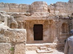 The Cave of the Seven Sleepers Seyahat