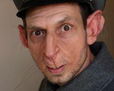 Nutcracker 3D rat rat soldier