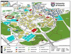 12 Best Campus Maps images | Campus map, Orlando travel ...