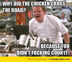 funny as hell memes | 10 best Hells Kitchen Meme | Funny Pictures