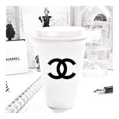 ...I Mean, At The Very Least I Could Get A Chanel Cup, Right?