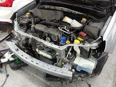 Subaru Forester Vancouver, Collision Repair, Subaru Forester, Body, Glass, Drinkware, Yuri