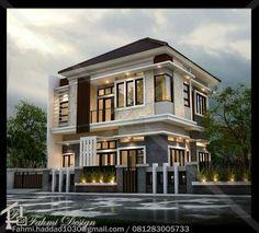 Hendra house @jati asih bekasi