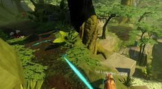 We review 'Feral Rites' on the Oculus Rift, a virtual reality adventure-brawler…