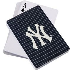 MLB New York Yankees Playing Cards by PSG, http://www.amazon.com/dp/B002EPCWV4/ref=cm_sw_r_pi_dp_uUd7qb0R1J4KP