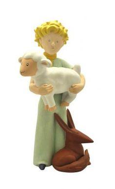 Résine Vintage Le Petit Prince de collection - Le Petit Prince : La boutique officielle