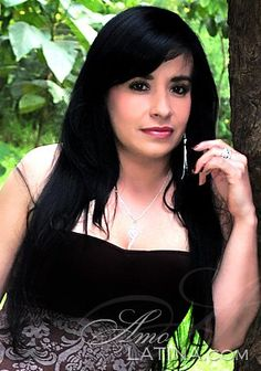 Latin american women for dating single 35-45