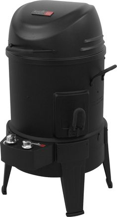 Features:  -Outdoor Cooking The Big Easy Way with no flare up, no charcoal, no spit rod--but great flavor.  -Infrared roasting, grilling, and smoking all in one grill.  -Holds up to 25-pound turkey fo