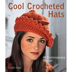 40 Cool Crochet Hats