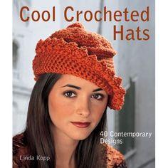 crochet hats | 40 Cool Crochet Hats | How To Crochet A Beanie