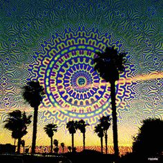 gif gifs trippy hippie sky lsd landscape trees acid psychedelic space trip nature stoned Trippy gifs Take A Trip psychedelic mind psychedelic inside Psychedelic Art, Psychedelic Experience, Mundo Gif, Rainbow Gif, Gifs, Cosmos, Interesting Gif, Trippy Pictures, Trippy Gif