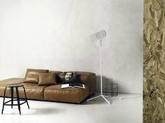 Extrasoft modular sofa by Piero Lissoni