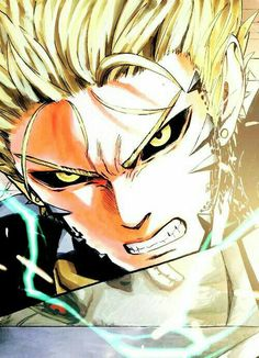 Looking for information on the anime or manga character Genos? On MyAnimeList you can learn more about their role in the anime and manga industry. One Punch Man Memes, Anime One Punch Man, Fanart Manga, Manga Anime, Anime Boys, One Punch Man Wallpapers, Geeks, Page One, Art Alien
