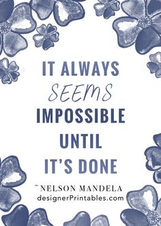 motivational quote it always seems impossible until it's done. words of encouragement keep going words of wisdom workout inspiration quotes about studying quotes about school quotes about success Study Motivation Quotes, Study Quotes, New Quotes, Wisdom Quotes, Inspirational Quotes About School, Encouraging Quotes For Work, Educational Quotes Inspirational, Workout Quotes Inspirational, Faith Quotes