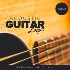 In this sample pack you'll find over 100 acoustic guitar loops to bring you that laid-back and chilled vibe. The guitar loops in this sample pack fit perfectly for folk, indie and pop songs but of course can also be mixed with other sounds. Pop Songs, Acoustic Guitar, Guitars, March, Acoustic Guitars, Guitar, Mac
