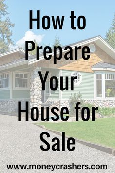 How to Prepare Your House for Sale – 5 Home Staging Tips & Ideas