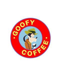 logo Goofy Coffee
