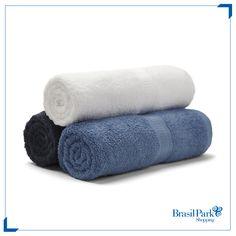 Cama, mesa e banho é na MMartan.   Que tal uma toalha nova?  http://www.brasilparkshopping.com.br/loja/MMartan/356
