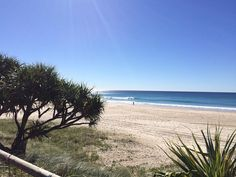 Quick Goldy visit and the weather is magic just no waves  #goldcoast #beach #autumn #miami #queensland #australia by brett077 http://www.australiaunwrapped.com/ #AustraliaUnwrapped